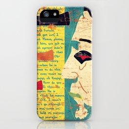 The Dutchman iPhone Case