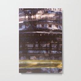 Chedi Metal Print