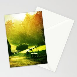 Chimera Stationery Cards