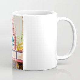 Carnival Funnel Cake Factory  Coffee Mug
