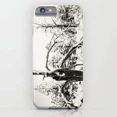Volcanic Aftermath Slim Case iPhone 6s