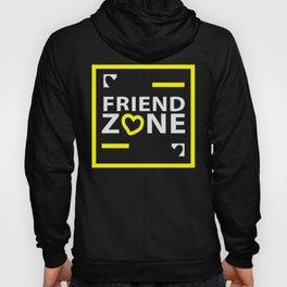 Friendship or Friendzone Love Hoody