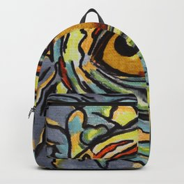 Cross River Gorilla Backpack
