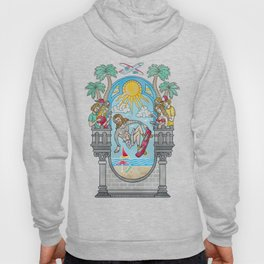 The Lord of the Board Hoody