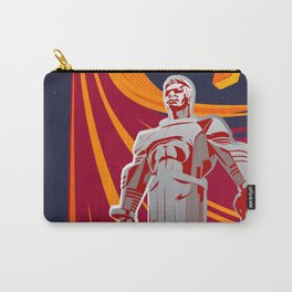 Soviet Propaganda. Pioneers Carry-All Pouch