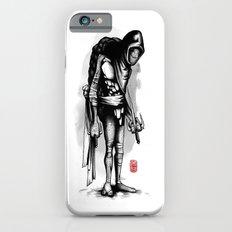 Raphael iPhone 6s Slim Case