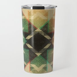 Technicolor Dream-o-Scope Travel Mug