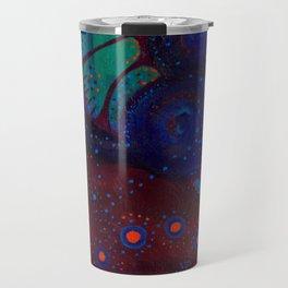 Dancing Nebula Travel Mug