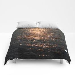 The Sea's Flame Comforters
