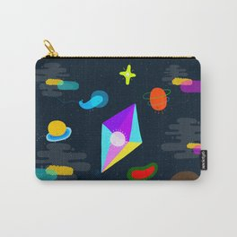 little things of universe Carry-All Pouch