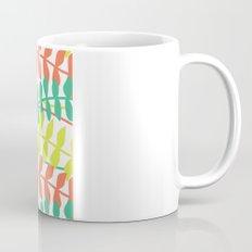 seagrass pattern - tropical Mug