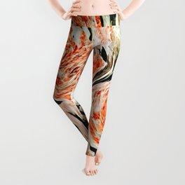 texture Leggings
