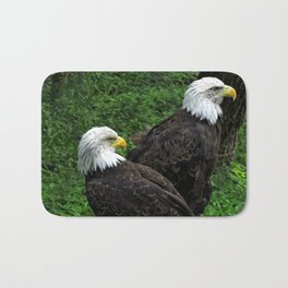 Eagle Duo Bath Mat