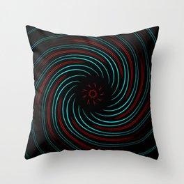 Seventy Top Throw Pillow