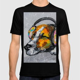 Blues for dog T-shirt