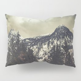 Alpine Twin Peaks Pillow Sham