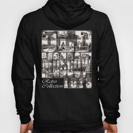 Old Moscow Hoody