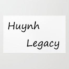 Huynh Legacy  Rug