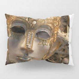 Souvenir from Venice Pillow Sham