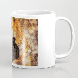 Dancer of ancient Egypt  Coffee Mug