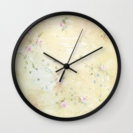 Untitiled Wall Clock