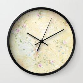 Untitiled Wall Clock