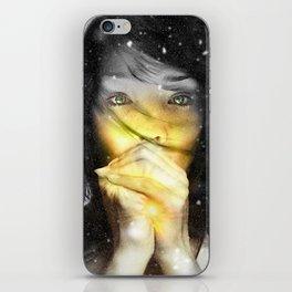 fragile iPhone Skin