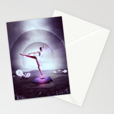 Beyond The Frame Stationery Cards