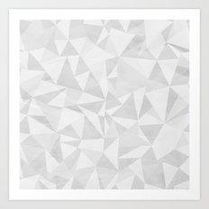 Ab Greys Art Print