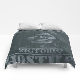 Wanted Comforters