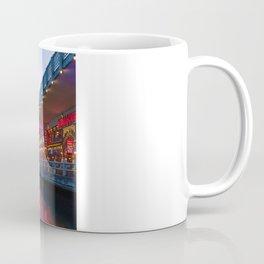 Istanbul Sunrise Coffee Mug