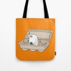 Feeling Fragile Tote Bag