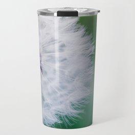 Dandelion Fluff Travel Mug
