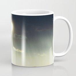 Sunset at Wanstead Flats Coffee Mug