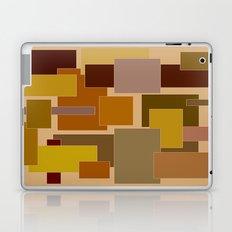 Abstract #383 Laptop & iPad Skin