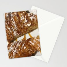 French Toast. Stationery Cards