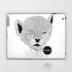 Baby Puma Laptop & iPad Skin
