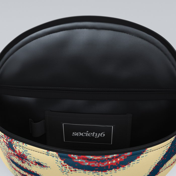 Army Of Costello Pumps It Up Fanny Pack