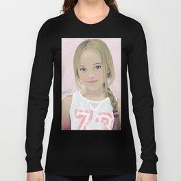 Kristina 73 Long Sleeve T-shirt