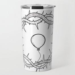The Balloon Travel Mug
