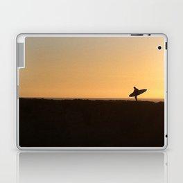 Santa Cruz Surfer Laptop & iPad Skin