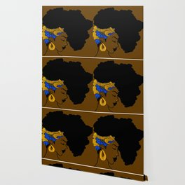 Fro African Wallpaper
