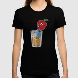 Freshly Squeezed Apple Juice T-shirt