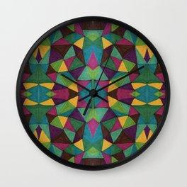 Living Single Wall Clock