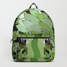 Rainforest Eye Backpack