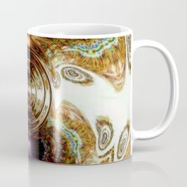 Dashing Circlette Coffee Mug