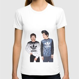 Larry Stylinson edit T-shirt