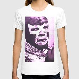 wrestling fighter T-shirt