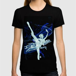 Cygnus / Leda and Swany T-shirt