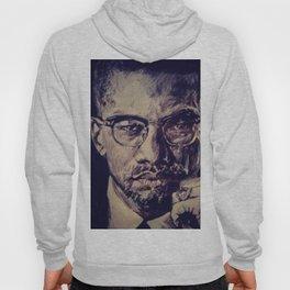 Malcolm X Hoody